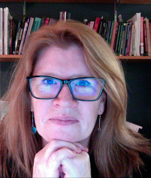 Image of Dr. Robyn Dean
