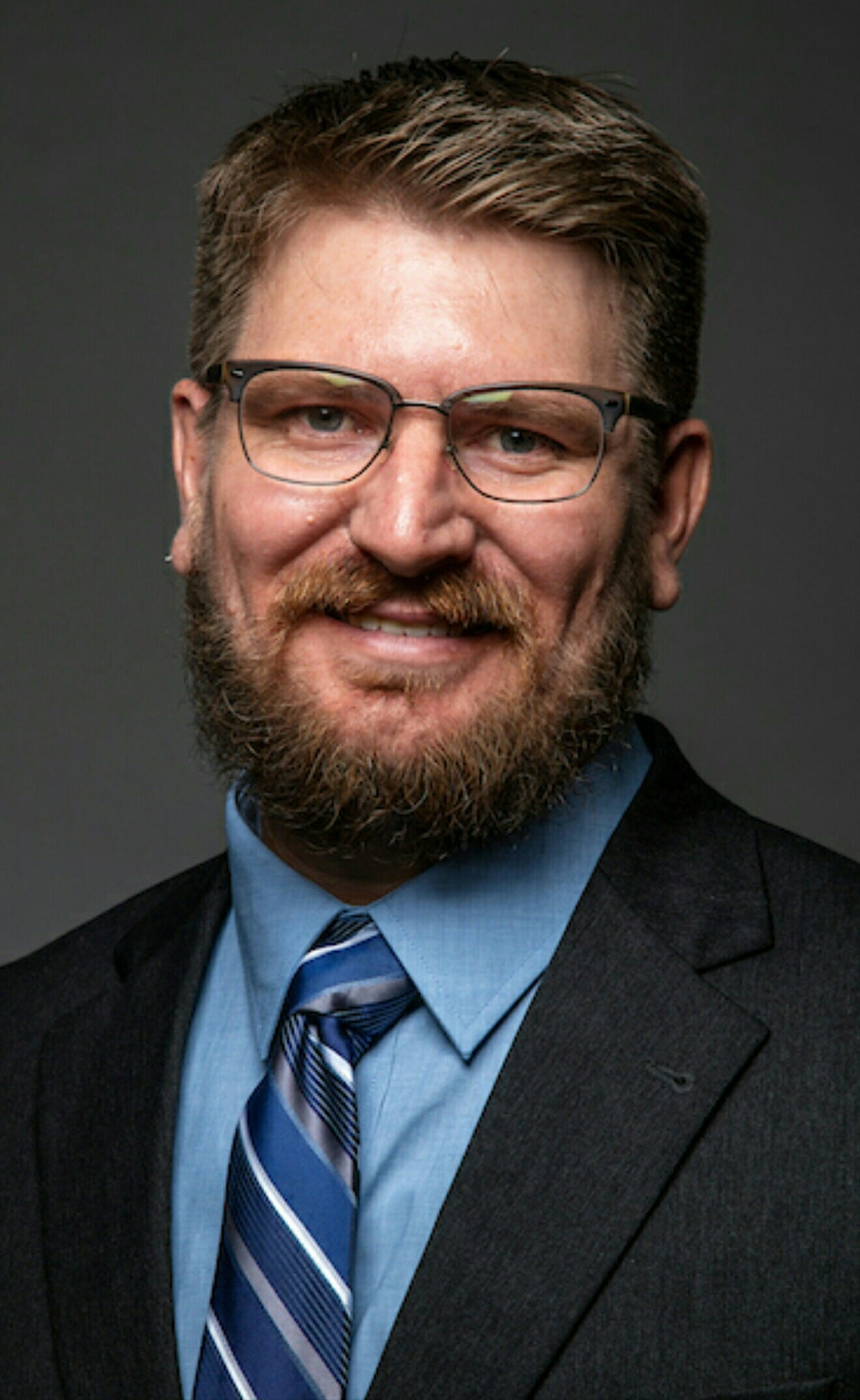 Image of Dr. Michael Ballard