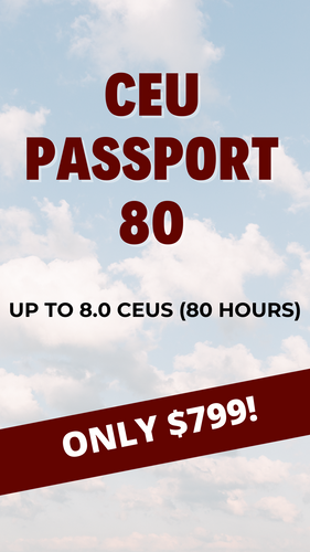 CEU Passport 80