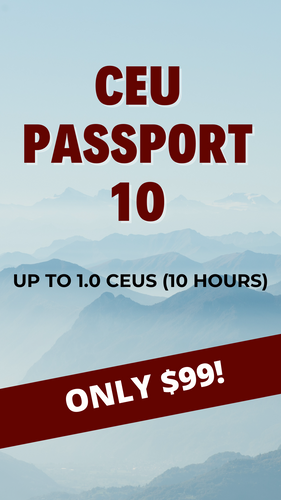 CEU Passport 10