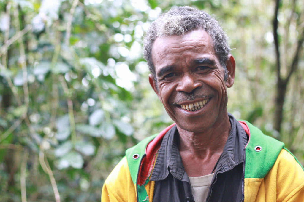 Meet The Coffee Farmer