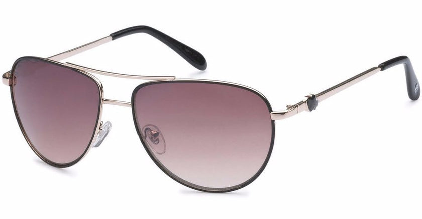 SoCal Coast Women's Metal Aviator (more colors available)