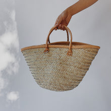 Palm Tote | Small