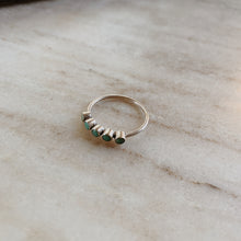Load image into Gallery viewer, Jane Diaz | Chrysoprase Stacking Ring