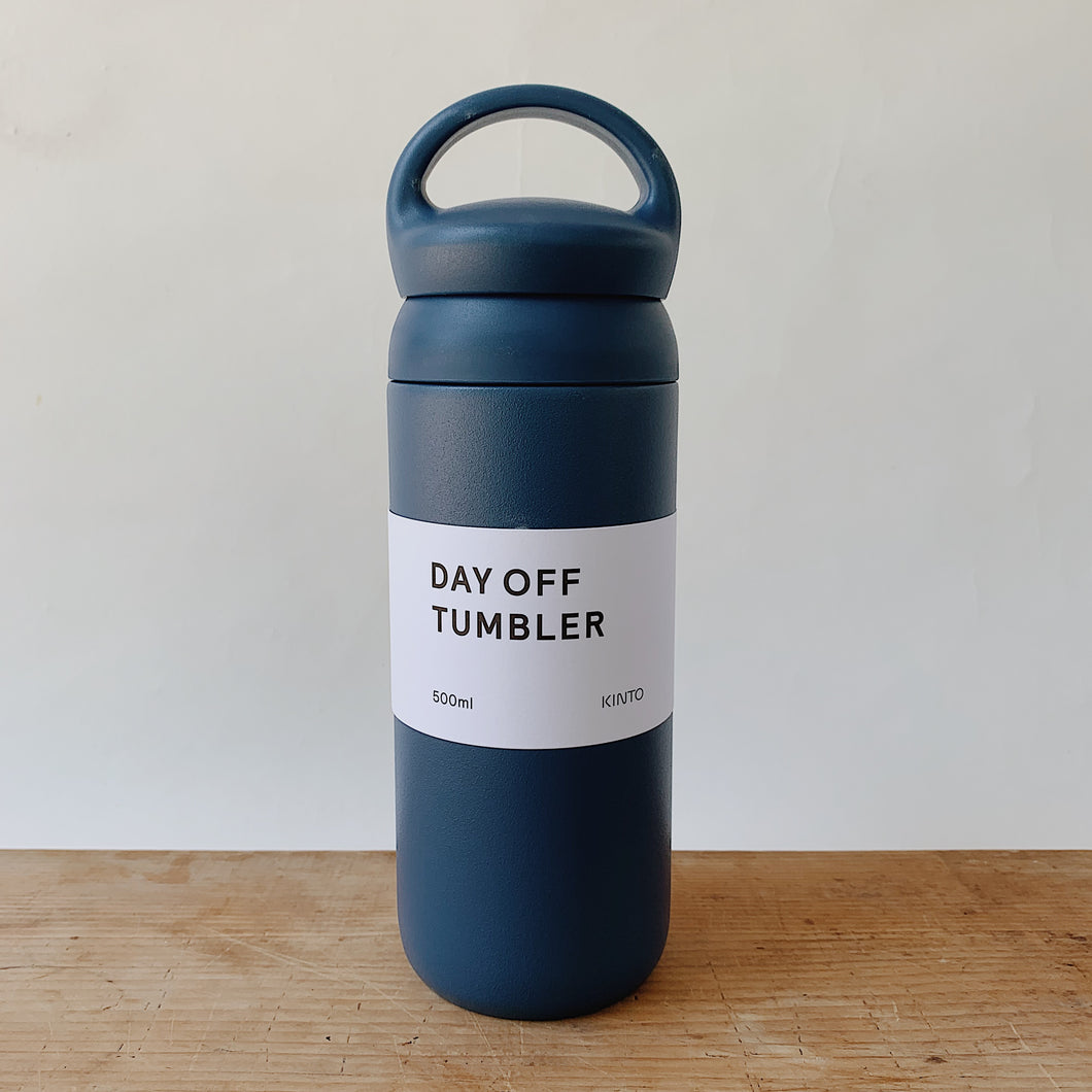 Kinto | Day Off Tumbler in Blue