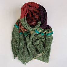 Load image into Gallery viewer, Butapana | Knit Shawl #1
