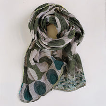 Load image into Gallery viewer, Létol Scarf #6