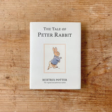 Load image into Gallery viewer, The Tale of Peter Rabbit