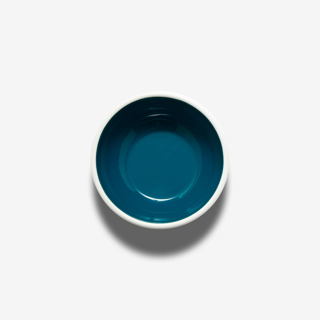 Enamelware | Ocean Blue Large Bowl