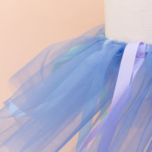 Blue Ribbon Tutu