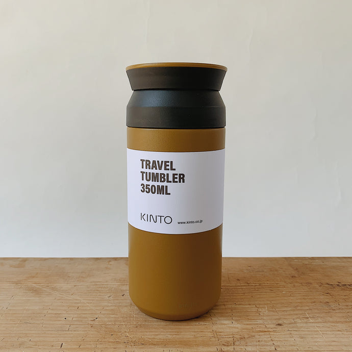 Kinto | Travel Tumbler in Coyote