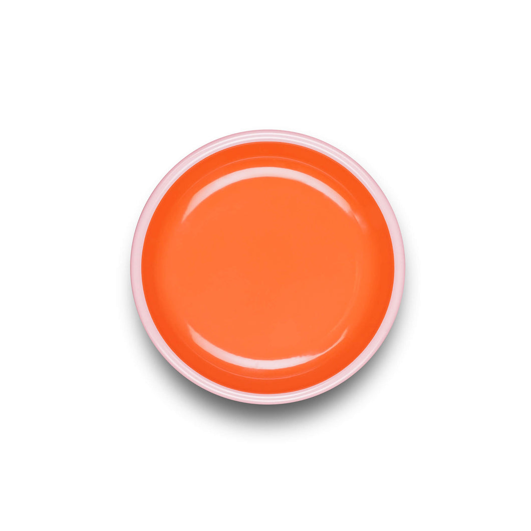 Enamelware | Colorama 8″ Lunch Plate