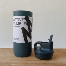 Load image into Gallery viewer, Kinto | Active Tumbler in Slate Blue