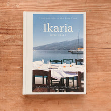 Load image into Gallery viewer, Ikaria: Food and life in the Blue Zone