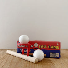 Load image into Gallery viewer, Wooden Floating Ball Game