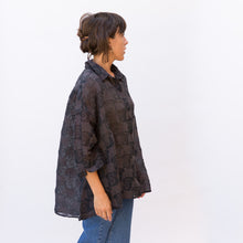 side view telephone blouse by grizas