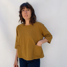 Load image into Gallery viewer, Pacific Cotton | Two Pocket Shirt in Zuni