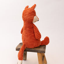 Load image into Gallery viewer, back view cordy roy fox by jellycat