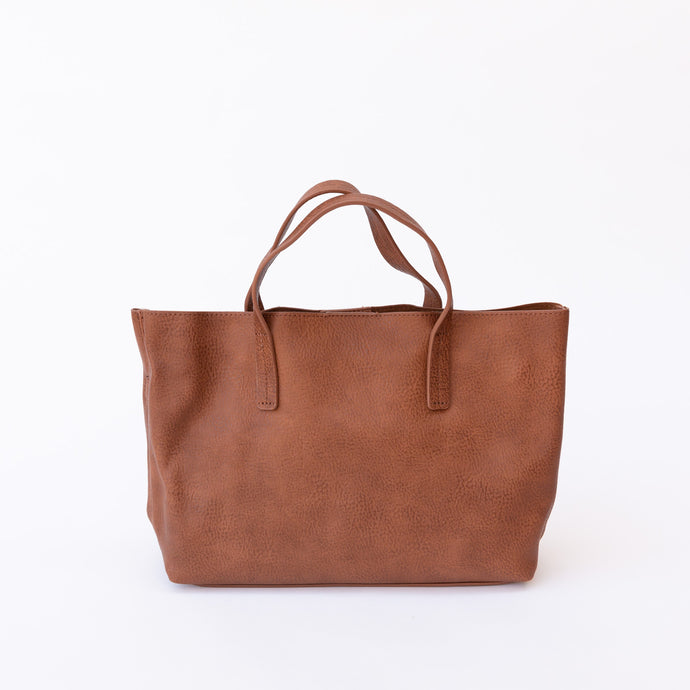 saddle joy susan mini tote