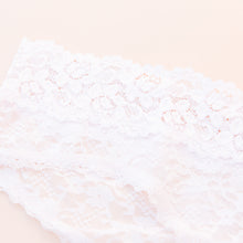 Lace Undies in Blush