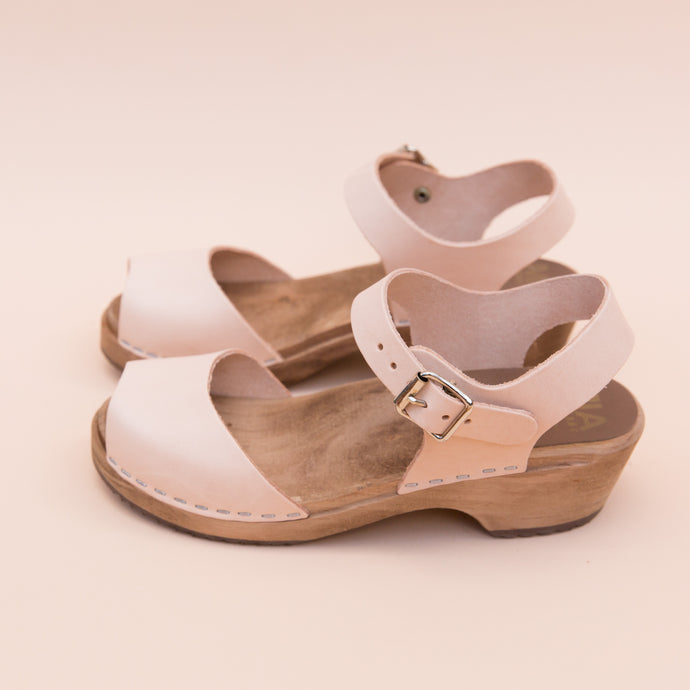 MIA | Anja Clog in Natural