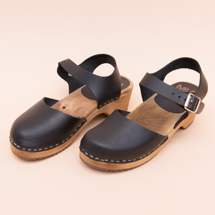 MIA | Sofia Clog in Black