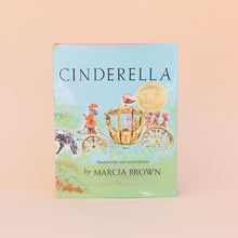 Marcia Brown's Cinderella