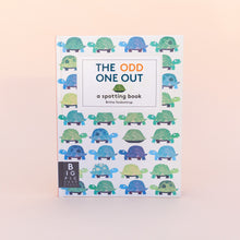 front cover of the odd one out