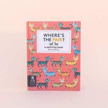 "front cover of ""Where's The Pair?"""