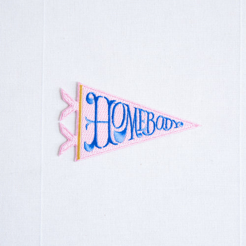 Homebody Patch