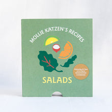 Load image into Gallery viewer, SALADS | Mollie Katzen's Recipes