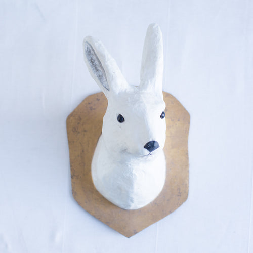 White Hare Mount