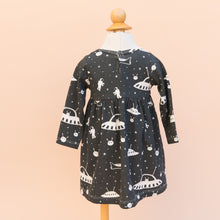 Outer Space Dress