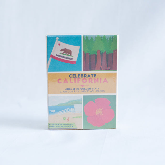 California Flashcards