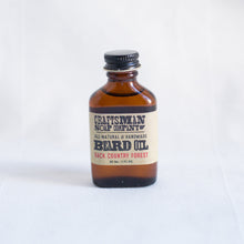 Beard Oil | Back Country Forest