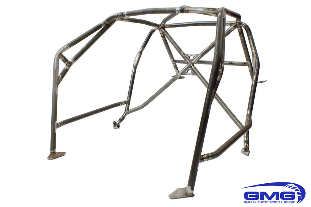 997 RSR 6-Point Bolt in Roll Cage