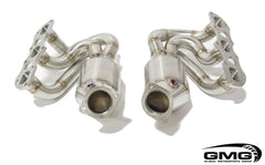 981 GT4/Spyder GMG WC-Sport Headers