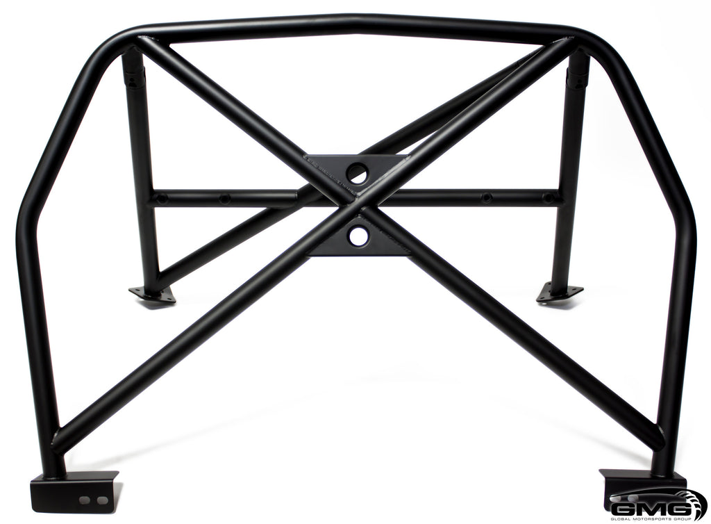 991 Gmg Lms Harness Rollbar Gmgracing