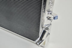 CSF Racing Radiator 991 GT3RS