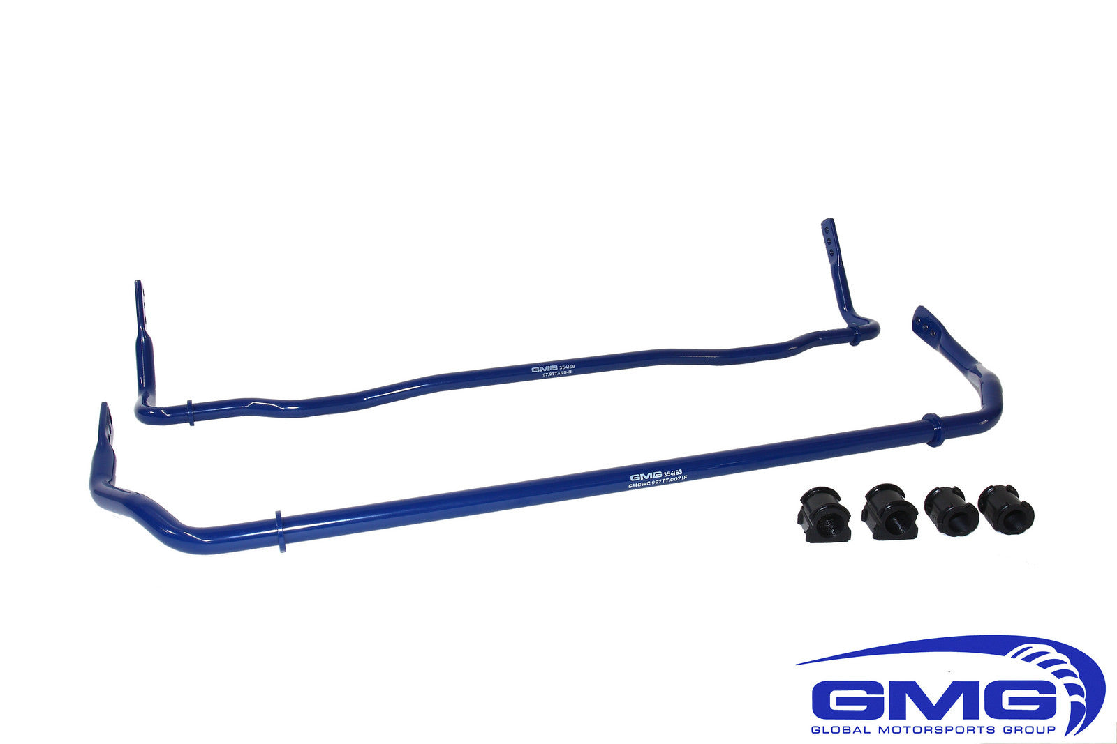 997.2 Turbo GMG WC Swaybar Kit