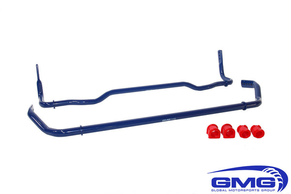 997 GT3/GT3RS GMG WC Swaybar Kit