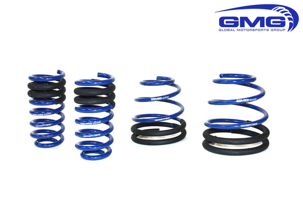 997 Turbo GMG Sport Lowering Springs