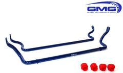 A5/S5/RS5 GMG WC-Sport Swaybars