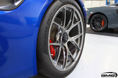 991 GT3/GT3RS BBS FI-R Wheels