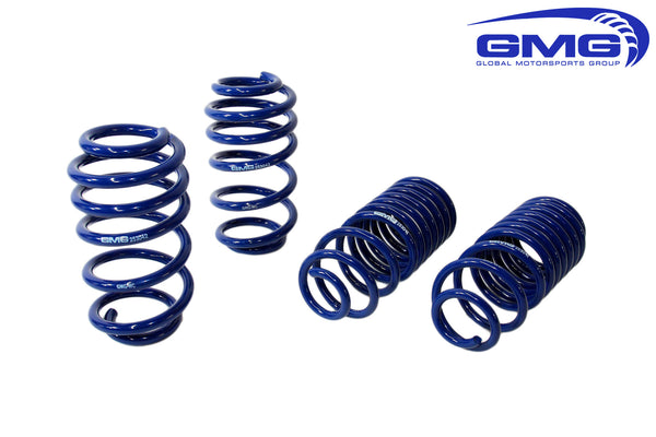 A4/S4 GMG WC-Sport Lowering Springs