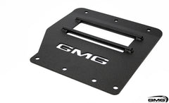 GMG Sub-Strap Mounting Plate - Porsche GT Models