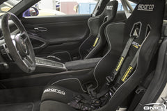 Sparco EVOII-US Race Seat