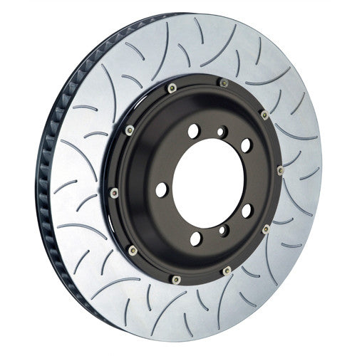 991 Brembo Type-III REAR 2-piece Brake Rotors
