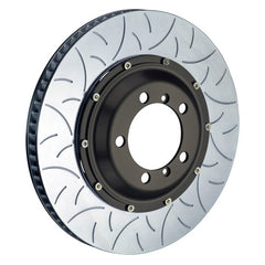 991/981 Brembo Type-III REAR 2-piece Brake Rotors