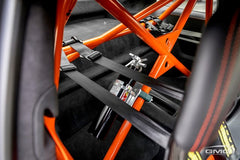 991 LMS Rollbar - Sunroof